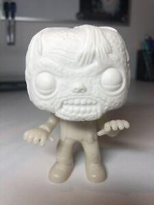 Funko Pop! Proto Prototype Woodbury walker 101 Walking Dead Figure