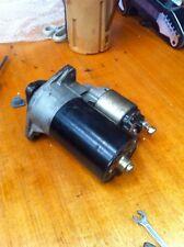 ALFA ROMEO 156 /147 Starter Motor  exc cond.    Off Low K car EOFY SALE