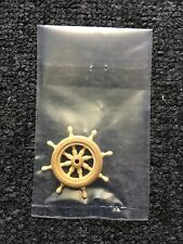 Amati 4353/30 Ships Wheel Wood 30mm- Model Boat Fittings