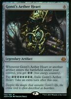 Gonti's Aether Heart FOIL   NM   Aether Revolt   Magic MTG