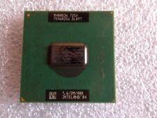 Processore CPU Intel Pentium M 725A 1.6/2M/400 Socket mPGA478C