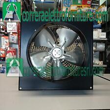 Aspiratore estrattore ventilatore industriale a parete OERRE LD 25 4M 73302