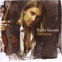 "DAVID GARRETT ""VIRTUOSO"" CD NEU"