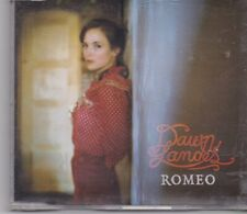 Dawn Landes-Romeo promo cd single