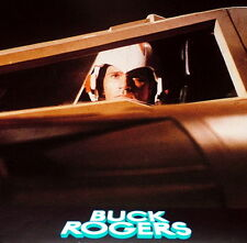 BUCK ROGERS original Kino Aushangfotos 8 Motive