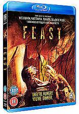 Feast (Blu-ray, 2009)
