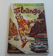 Comics Français en  EXCELLENT ETAT   Lug     Strange    N° 36