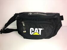 "Caterpillar 17/"" Laptop Backpack CAT ARCHES Roll Top Shoulder Backpack Bag 83221"