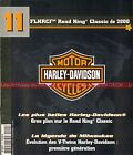 HARLEY DAVIDSON FLHRCI 1450 Road King Classic 2000 ; HD moteur V-Twin MOTO HD