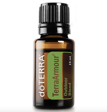 doTERRA Terra Armour 15ml Therapeutic Grade  Pure Essential Oil Aromatherapy