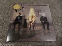 "Biffy Clyro - Saturday Superhouse LTD 7"" Yellow Vinyl & Poster 2007 Record RARE!"