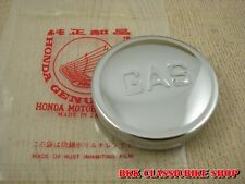 NOS HONDA CA100 C100 C102 C105 C105T CM91 CM90 C90 C70 C65 C50 Gas Fuel Cap