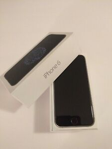 Apple iPhone 6 GSM Unlocked -Worldwide! SmartPhone 32GB Silver ATT, Verizon