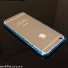 De Aluminio Duro De Metal Bumper Resistente Funda Protectora Para Iphone 5 5s 6 6 Plus