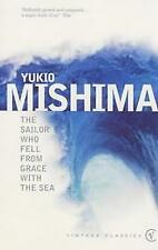 The Sailor who Fell from Grace with the Sea (Vin, Mishima, Yukio, New