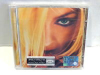 MADONNA  -  GREATEST HITS VOLUME 2  -  CD 2001  NUOVO E SIGILLATO