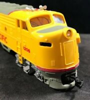HO Union Pacific Diesel 100% Tested & Refurbished Lot D28