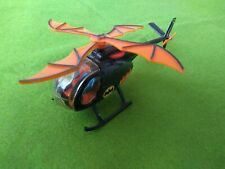 Corgi 925 Batcopter Batman helicopter