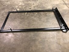 Gillig Bus Parts Belt Guard Frame Assembly -Phantom