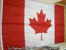 Fahnen Flagge Kanada Canada - 2 - 150 x 250 cm