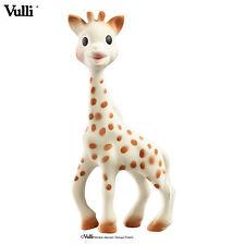 Sophie la Girafe Giraffe aus Naturkautschuk Greif / Lernspielzeug Geschenk 0+Mon