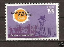 TURKEY # 1891 MNH Victory of Sakarya