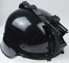 US ARMY SWAT AIRSOFT M88 HELMET METAL HELMET MOUNT BASE WITH STRAP ASSEMBLY