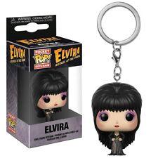 Elvira (POP! Pocket Keychain: Elvira-Mistress of the Dark)
