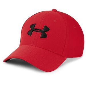 Under Armour 1305036 Men's UA Blitzing 3.0 Cap Headwear Baseball Cap
