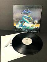 Asia Self Titled Debut Vinyl LP 1982 Geffen GHS 2008 Record Album Orig. Sleeve