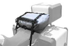 MOTO-SAC Enrollable 32L Trasero Dry Bolsa Gris Suzuki Bulevar C50 VL800 VL800T
