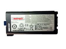 New 46Wh CF-VZSU72U Battery for Panasonic Toughbook CF-53 CF-31 CF-30 CF-VZSU46U