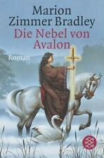 Die Avalon-Serie / Die Nebel von Avalon von Marion Zimmer Bradley (1987,...