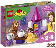 LEGO® DUPLO: 10877 Belle´s Teeparty & 0.-€ Versand & NEU & OVP !