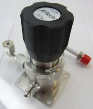 APTech AZ1010S 3PW MV4 MV4 0 Pressure Regulator New