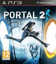 Portal 2 (PS3) Videojuegos