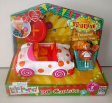 Lalaloopsy SILLY FUNHOUSE RC Cruiser w/ Exclusive Spot Splatter Splash Doll NEW!