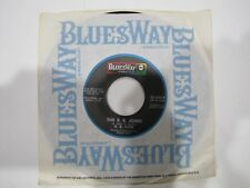 BB King - The BB Jones / You Put It On Me BLUESWAY 61019 45 rpm NORTHERN SOUL