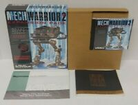 Mech Warrior 2 Game Expansion  CD-ROM Game Windows PC Mint Disc Big Box Complete
