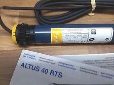 Somfy Altus 40 RTS 9/14, 230 V Funk Motor Einsteckantrieb für Rollladen Rolladen