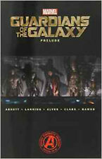 Marvel's Guardians of the Galaxy Prelude (Marvel Guardians of the Galaxy Prelude