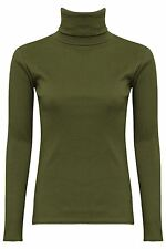 Viscose Long Sleeve Tops & Shirts for Women