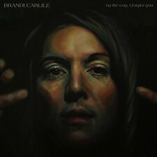 BRANDI CARLILE CD - BY THE WAY I FORGIVE YOU (2018) - NEW UNOPENED - POP ROCK