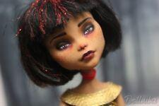 monster high repaint  OOAK   doll