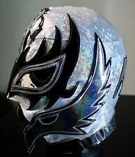 Mexican Wrestling Mask Rey Misterio Halloween WWE semi PROFESSIONAL KISS model