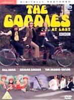 The Goodies At Last 2 Disque Coffret BBC / 'Network' GB 2003 Région DVD Gratuit