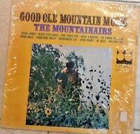 Good Ole Mountain Music - The Mountainairs