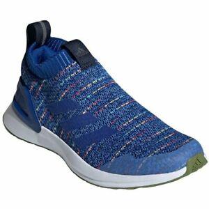 uk size 4  - adidas rapidarun ll knit  trainers -15311 g27315
