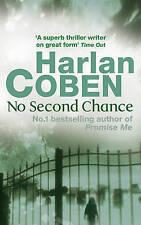 No Second Chance, Harlan Coben   Paperback Book   Good   9780752842806