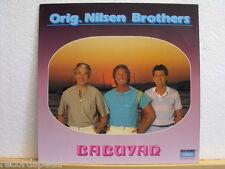 "★★ 12"" LP - ORIG. NILSEN BROTHERS - Babuyan - Koch Records / RAR"